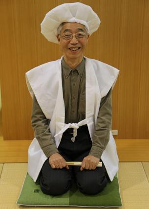 99歳の祝い着